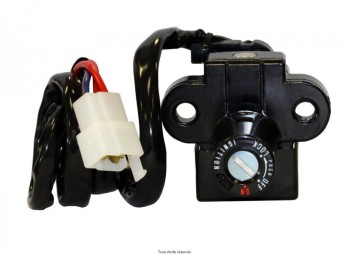 Product image: Kyoto - NEI8015 - Ignition lock Honda CBR 600 F 91-94