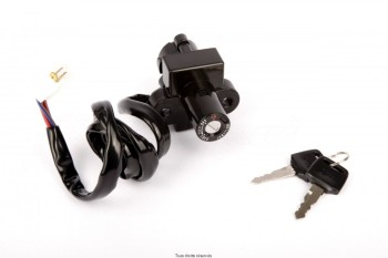 Product image: Kyoto - NEI8016 - Ignition lock Honda CBR 600 F 95-96