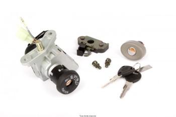 Product image: Kyoto - NEI8019 - Ignition lock Mbk-Yamaha Flipper-Why 50 98-02