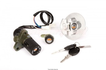 Product image: Kyoto - NEI8036 - Ignition lock Rieju Rs-2