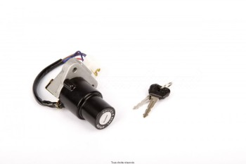 Product image: Kyoto - NEI8045 - Ignition lock Yamaha Xj600/Xv750s Xj900 Fj1100/1200 Xs1100