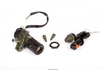 Product image: Kyoto - NEI8051 - Ignition lock Aprilia Habana-Custom 50