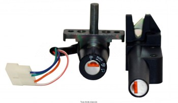 Product image: Kyoto - NEI9910 - Ignition lock Scooter   Contactor till  Key Scooter