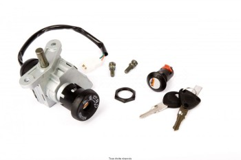 Product image: Kyoto - NEI9914 - Ignition lock Aprilia Scarabeo 125-150-200 99-03