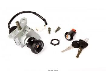 Product image: Kyoto - NEI9914 - Ignition lock Aprilia Scarabeo 125-150-200 99-03