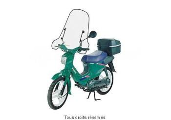Product image: Fabbri - PAR0780A - Windscreen Honda Wallaroo High without top edge