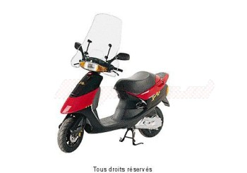 Product image: Fabbri - PAR1200A - Windscreen Aprilia Amico Lx-Gl High without top edge