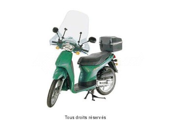 Product image: Fabbri - PAR1485E - Windscreen Honda Sh 96 Middle High without top edge