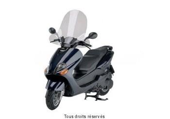 Product image: Fabbri - PAR1725EX - Windscreen Mbk-Yamaha Skyl/Maj Entraxe: 12cm Exclusive Model