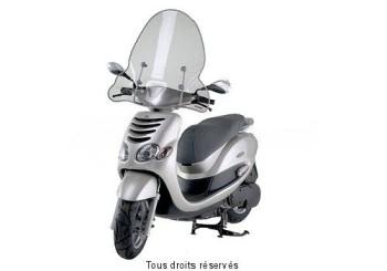 Product image: Fabbri - PAR1865A - Windscreen Yamaha Teo's Mbk Doodo High without top edge