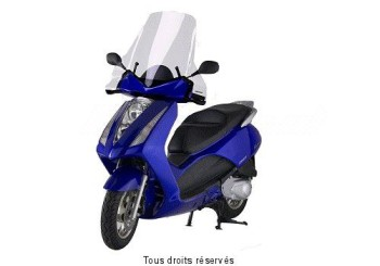 Product image: Fabbri - PAR2095EX - Windscreen Honda Pantheon 4t Exclusive Model