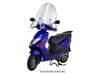 Product image: Fabbri - PAR2100A - Windscreen Honda Lead 100 03- High without top edge