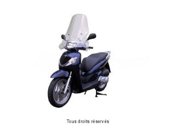 Product image: Fabbri - PAR2190A - Windscreen Honda Sh 125i 05- High without top edge