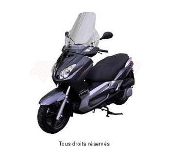 Product image: Fabbri - PAR2245EX - Windscreen Yamaha Mbk 250 X-max Exclusive Model