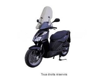 Product image: Fabbri - PAR2295E - Windscreen Aprilia Sportcity 06 Middle High without top edge