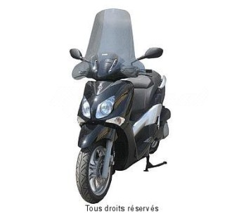 Product image: Fabbri - PAR2370EX - Windscreen Yamaha X-City 07- Exclusive Model