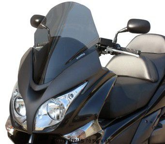 Product image: Fabbri - PAR2583LS - Windscreen Honda Silver Wing 09 Short Without Top edge Smoke