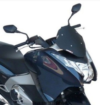 Product image: Fabbri - PARHX139DS - Windscreen Integra 700 GEN-X Smoke Dark