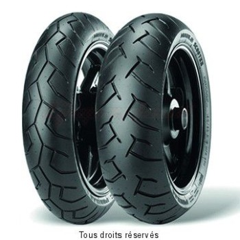 Product image: Pirelli - PIR1527200 - Tyre  160/60 R 15 M/C 67H TL Diablo Scooter Rear