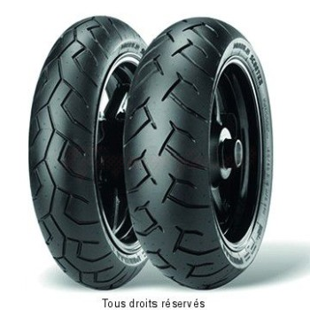 Product image: Pirelli - PIR1543700 - Tyre  120/70 R 16 M/C 57H TL Diablo Scooter   Front