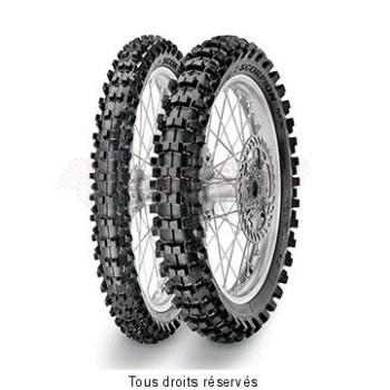 Product image: Pirelli - PIR1767900 - Tyre  80/100 - 21 M/C 51R M + S  Scorpion XC Mid Hard   HD Front
