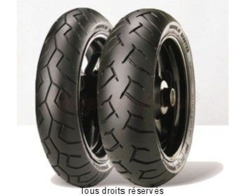 Product image: Pirelli - PIR1907300 - Tyre  100/90-14M/C REINFTL 57P DSCOT DIABLO SCOOTER Rear