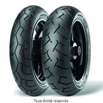Product image: Pirelli - PIR1907400 - Tyre  90/90-14M/CTL 46P DSCOTF DIABLO SCOOTER Front