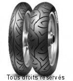 Product image: Pirelli - PIR2046900 - 130/70-17 62H TL SPORT DEMON Arriere
