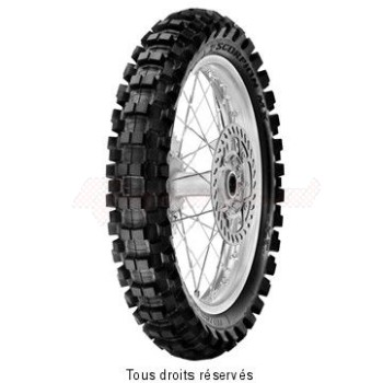 Product image: Pirelli - PIR2134200 - Tyre  2.50-10NHS 33J SCMXJF Scorpion MX eXTra J Front