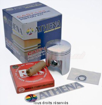 Product image: Athena - PISC1022 - Piston kit casted  Ø47,46 Cr85 03-06