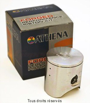 Product image: Athena - PISF1030 - Piston Gas Mc125 03-05 Ø 53,95
