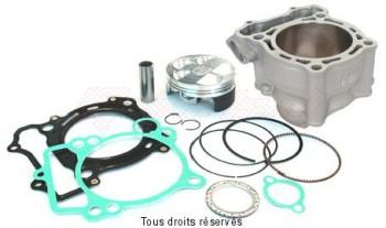 Product image: Athena - PISK48512 - Cylinder Kit Yam Yz-F250 01-07 Ø 83 - 290cc