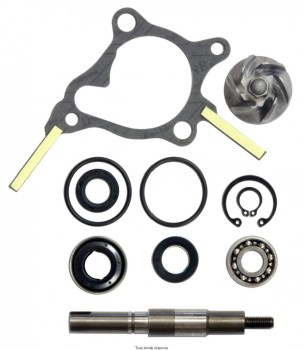 Product image: Kyoto - POMPWAT13 - Water pump Revision kit Honda Foresight 250
