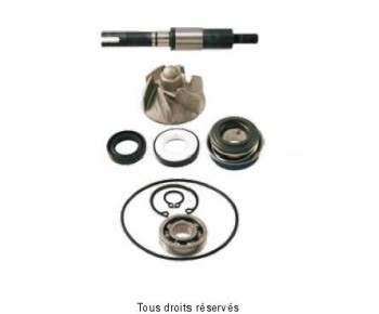 Product image: Kyoto - POMPWAT16 - Water pump Revision kit Honda Sh 125/150