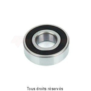 Product image: Kyoto - ROU6002 - Ball bearing 15x32x9 - 2RS/C3