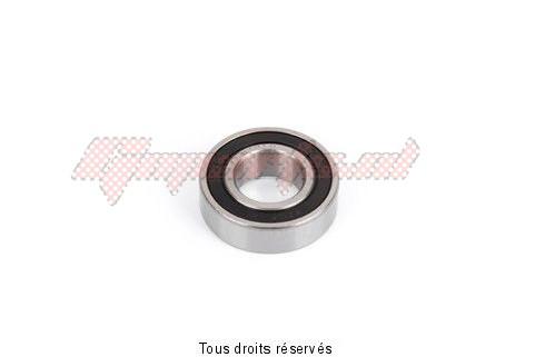 Product image: Kyoto - ROU6004 - Ball bearing 20x42x12 - 2RS/C3     0