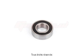 Product image: Kyoto - ROU6004 - Ball bearing 20x42x12 - 2RS/C3