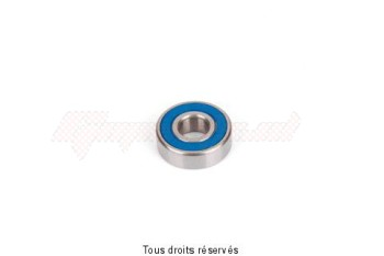 Product image: Kyoto - ROU6201 - Ball bearing 12x32x10 - 2RS/C3