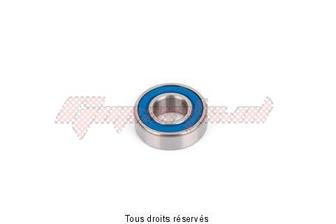 Product image: Kyoto - ROU6202 - Ball bearing 15x35x11 - 2RS/C3     0