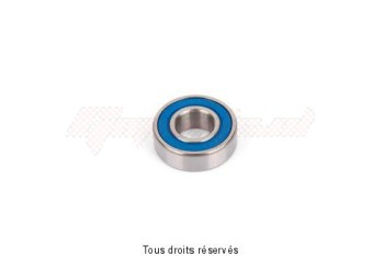 Product image: Kyoto - ROU6202 - Ball bearing 15x35x11 - 2RS/C3
