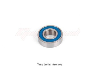 Product image: Kyoto - ROU6203 - Ball bearing 17x40x12 - 2RS/C3