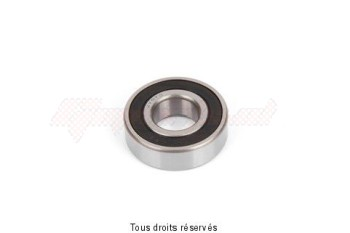 Product image: Kyoto - ROU6204 - Ball bearing 20x47x14 - 2RS/C3
