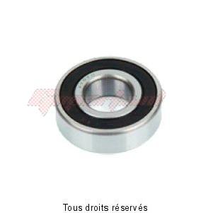 Product image: Kyoto - ROU6302 - Ball bearing 15x42x13 - 2RS/C3     0