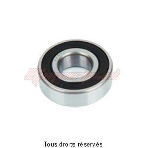 Product image: Kyoto - ROU6303 - Ball bearing 17x47x14 - 2RS/C3     0