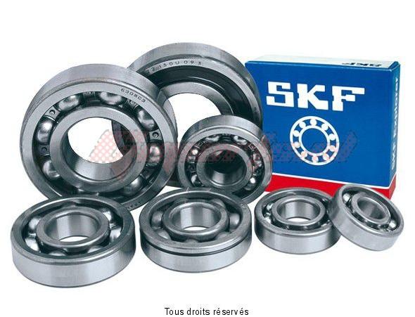 Product image: Skf - ROU6304-S - Ball bearing 6304/2RSC3 - SKF  20 x 52 x 15    0