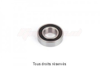 Product image: Kyoto - ROU6306 - Ball bearing 30x72x19 - 2RS/C3