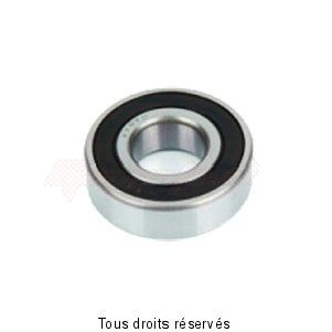 Product image: Kyoto - ROU6904 - Ball bearing 20x37x9  - 2RS/C3
