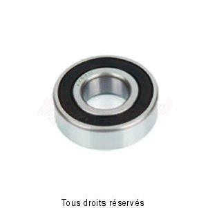 Product image: Kyoto - ROU6907 - Ball bearing 35x55x10 - 2RS/C3