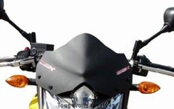 Product image: Fabbri - SAUYX100DD - Headlight fairing Gen-X Yamaha XJ6 Sport - Black