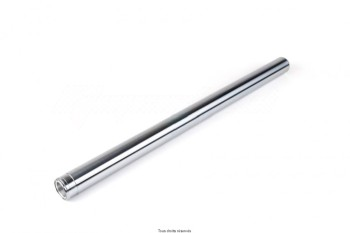 Product image: Tarozzi - TUB0319 - Front Fork Inner Tube Yamaha Xv 125
